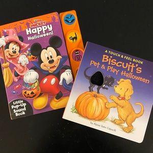 New Halloween books 👻 🎃